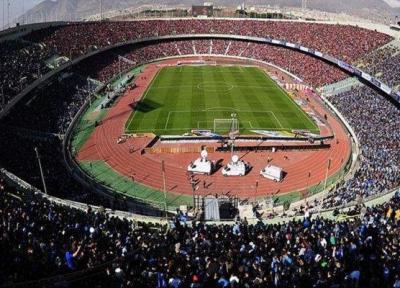 خدمات رسانی متروی تهران به تماشاگران مسابقه استقلال و السد قطر