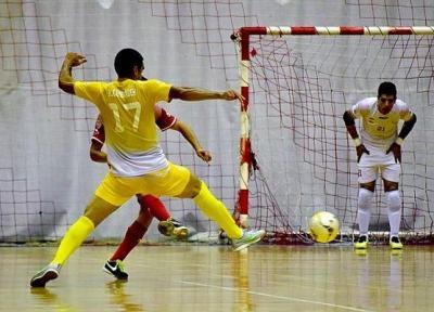 باشگاه مقاومت از ظرفیت بازیکنان البرزی استفاده کند