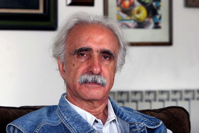 جدیدترین مستند محمدرضا اصلانی