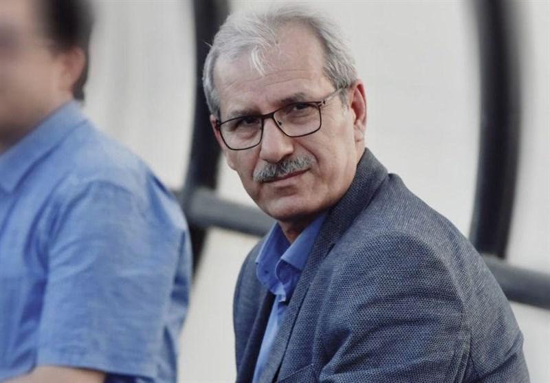نصیرزاده: کریمی از من و طرفداران تبریزی عذرخواهی نکند، همه چیز را درباره او می گویم، فیروز را در تبریز کنترل نموده بودیم!