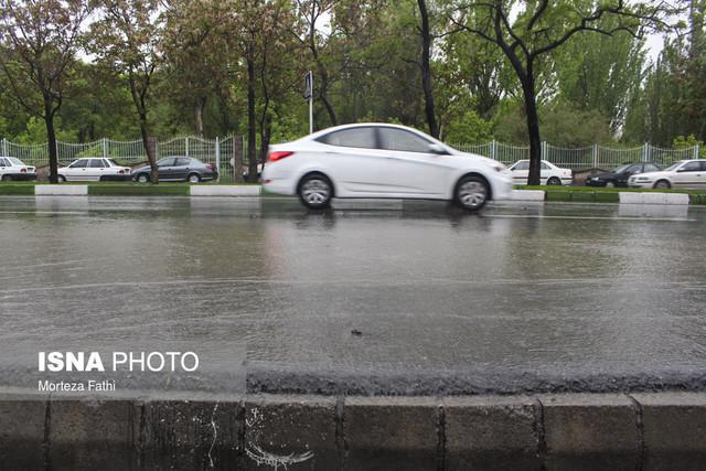 کاهش بارش های غرب کشور از فردا، طوفان در راه زابل