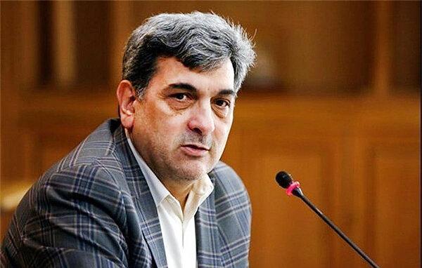 شرح حناچی درباره انتصاب مناف هاشمی به عنوان مشاور شهردار