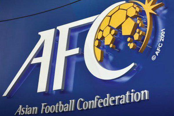 یاری 100 هزار دلاری کنفدراسیون فوتبال آسیا به استان های سیل زده