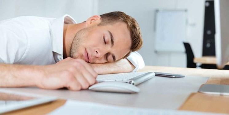 دانشجویان کم خواب فارغ التحصیل نمی شوند