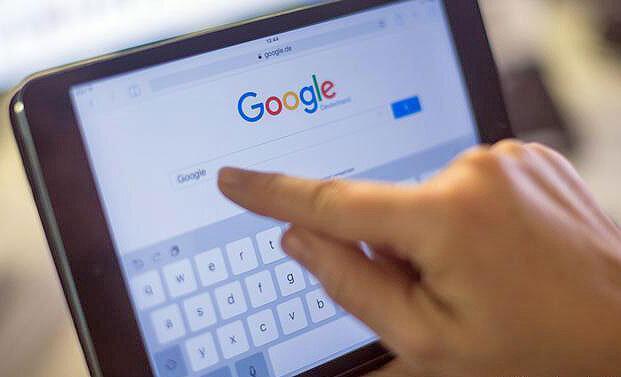 ظاهر جست وجو در گوگل تغییر کرد