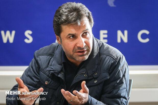 ایران می تواند ایتالیا را شکست دهد، ایگور باید امتیاز جمع کند