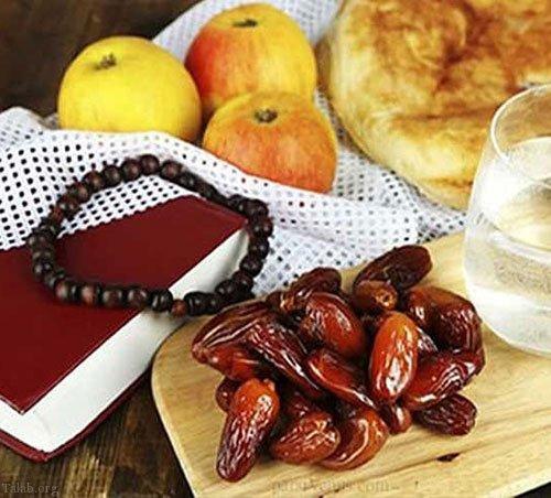 چند توصیه برای روزه داری در روز های پایانی ماه رمضان