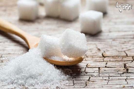 مواد غذایی ای که سرشار از شکر پنهان هستند
