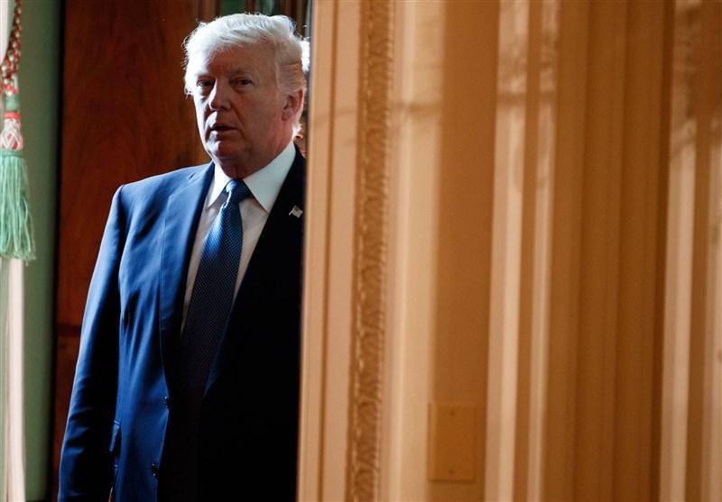 ترامپ دوباره مدعی تغییر رفتار ایران شد