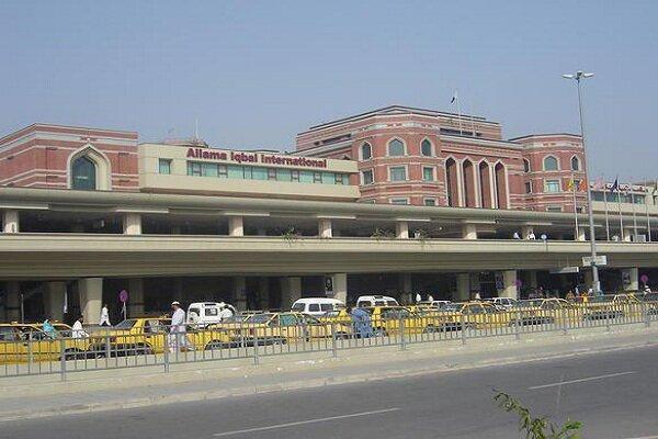 تیراندازی در فرودگاه بین المللی لاهور پاکستان با 3 کشته و زخمی
