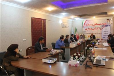 برگزاری نشست باستان شناسان آذربایجان غربی با موضوع آنالیز نتایج کاوش های محوطه تاریخی کانی سیب
