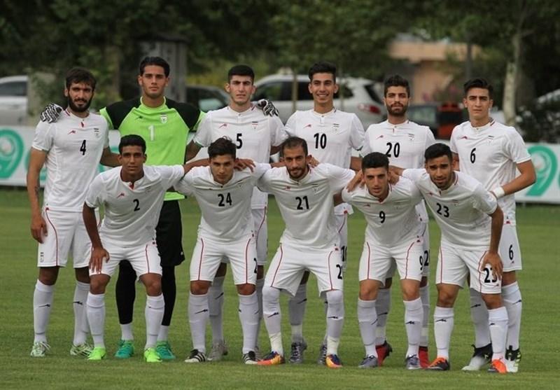 سلطانی فر: از تیم المپیک ایران در بازی های آسیایی توقع مدال طلا داریم